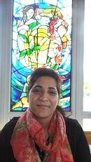 Mrs F Patel