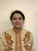Mrs N Saiyed
